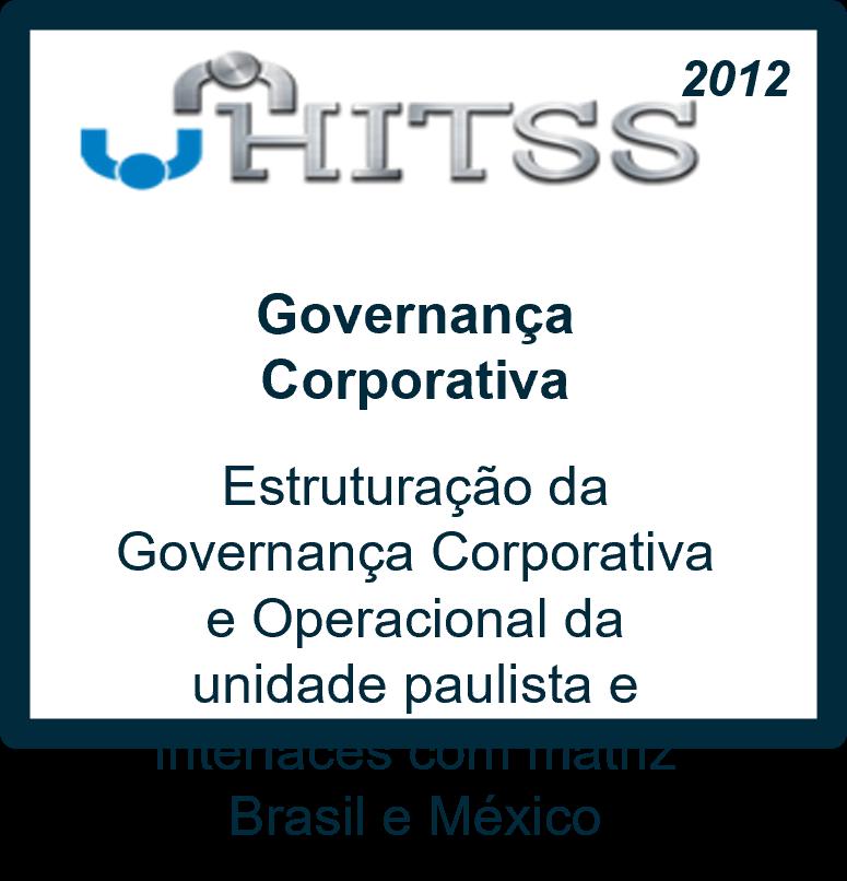 Implementacao de governanca corporativa